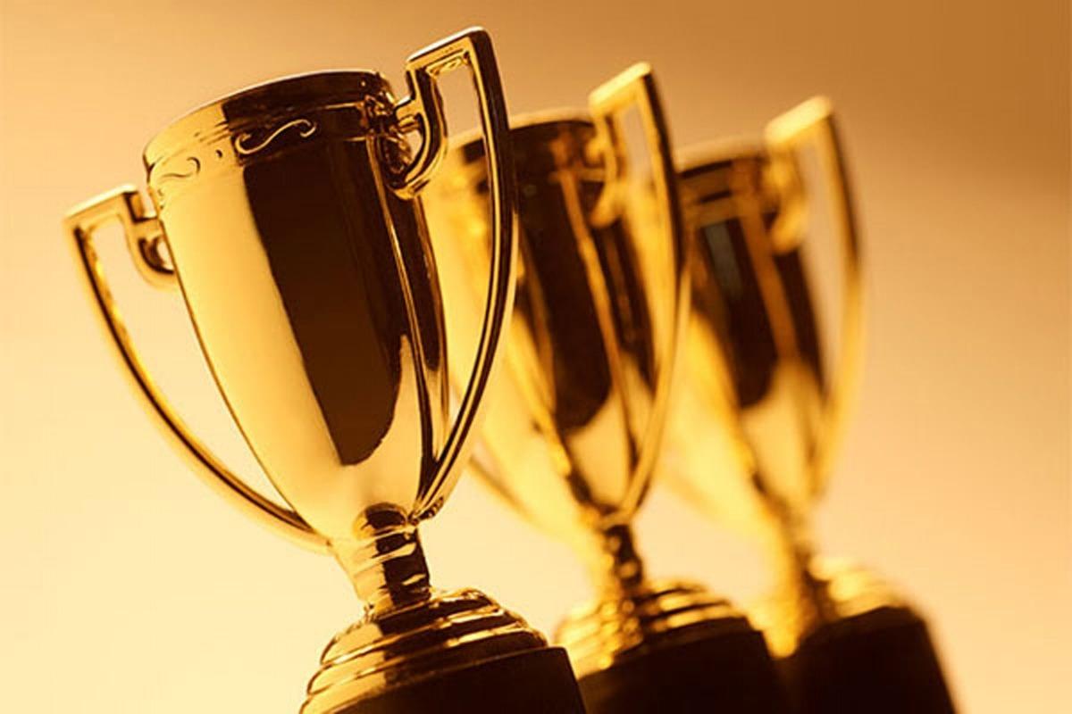 senior honors and awards
